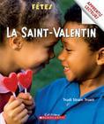 Apprentis Lecteurs - F?tes: La Saint-Valentin (Apprentis Lecteurs - Fetes) Cover Image
