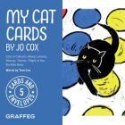 My Cat Cards by Jo Cox Cover Image
