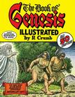 The Book of Genesis Cover Image