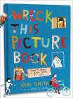 Wreck This Picture Book Cover Image