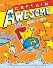 Captain Awesome Takes a Dive: #4 Cover Image