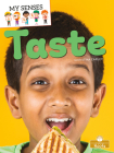 Taste (My Senses) Cover Image