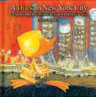 A Duck in New York City Cover Image