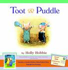 Toot & Puddle [With Limited Edition Holly Hobbie Print] Cover Image
