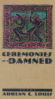 Ceremonies Of The Damned: Poems (Western Literature Series) Cover Image