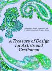 A Treasury of Design for Artists and Craftsmen (Dover Pictorial Archive) Cover Image