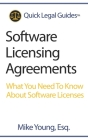 Software Licensing Agreements: What You Need To Know About Software Licenses Cover Image