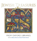Jewish Treasures from Oxford Libraries Cover Image