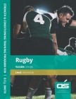 DS Performance - Strength & Conditioning Training Program for Rugby, Strength, Intermediate Cover Image