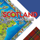 Scotland: The Board Game Cover Image