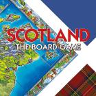 Scotland: The Board Game Cover Image