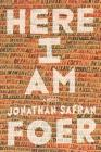 Here I Am: A Novel Cover Image