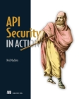 API Security in Action Cover Image