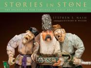 Stories in Stone: The Enchanted Gem Carvings of Vasily Konovalenko Cover Image