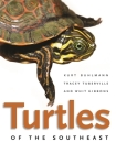 Turtles of the Southeast (Wormsloe Foundation Nature Book) Cover Image