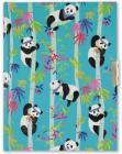 Lock Jrnl Pandas Cover Image