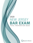 2020 New Jersey Bar Exam Total Preparation Book Cover Image