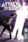 Attack on Titan 30 Cover Image