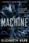 Machine: A White Space Novel Cover Image