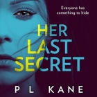 Her Last Secret Lib/E Cover Image