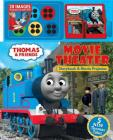 Thomas & Friends Movie Theater Storybook & Movie Projector Cover Image