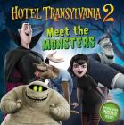 Meet the Monsters (Hotel Transylvania 2) Cover Image