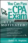 You Can Pass the CPA Exam: Get Motivated! [With CDROM] Cover Image