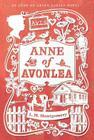 Anne of Avonlea (An Anne of Green Gables Novel) Cover Image