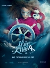 ILVIE LITTLE AND THE FEARLESS SAILORS - Book I Cover Image
