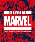 El libro de marvel Cover Image