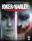 Joker/Harley: Criminal Sanity Cover Image
