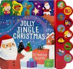 Jolly Jingle Christmas Cover Image