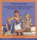 Sarah, Plain and Tall CD Collection Cover Image