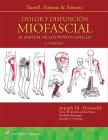 Travell, Simons & Simons. Dolor y disfunción miofascial: El manual de los puntos gatillo Cover Image