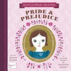 Pride & Prejudice: A Babylit(r) Counting Primer (BabyLit Books) Cover Image