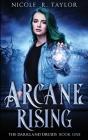 Arcane Rising Cover Image
