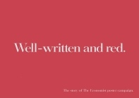 Well-Written and Red: The Story of the Economist Poster Campaign Cover Image