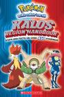 Kalos Region Handbook (Pokémon) Cover Image