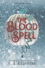 The Blood Spell (Ravenspire #4) Cover Image