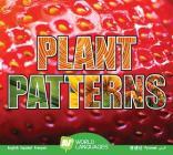 Plant Patterns (World Languages) Cover Image