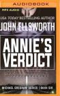 Annie's Verdict (Michael Gresham #6) Cover Image