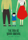 The Day of Your Arrival Cover Image