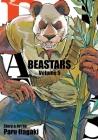 BEASTARS, Vol. 5 Cover Image