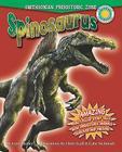 Spinosaurus (Smithsonian Prehistoric Zone (Library)) Cover Image