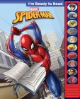 Marvel Spider-Man: I'm Ready to Read (Play-A-Sound) Cover Image