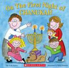 On The First Night Of Chanukah Cover Image