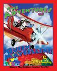 The Adventures of Queen Maybelline, Book One: Maybelline Learns to Fly! Cover Image