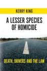 A Lesser Species of Homicide Cover Image