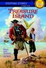 Treasure Island (A Stepping Stone Book(TM)) Cover Image