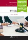 Pretrial (Aspen Coursebook) Cover Image
